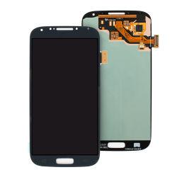 Mobile/écran LCD du téléphone cellulaire pour Samsung I9500 complète l'écran LCD