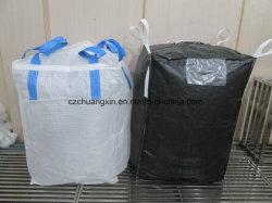 1500kg por tonelada de plástico de tecido PP a granel Embalagem para grânulos