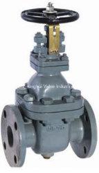 Морской запорный клапан JIS 10K 5 K 16K не ростом шток клапана заслонки бронзовый клин