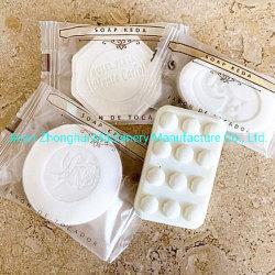 Plastikverpackungs-Schönheits-Seifen-Toiletten-Seife