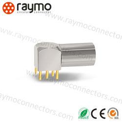 공장 고품질 자동차 동등 Lemos EPL-0s-302ctl 푸시 풀 커넥터