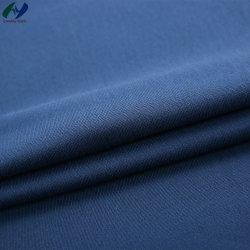 La pianura ha tinto tessuto lavorato a maglia la Jersey Pima del cotone puro di 100 il singolo