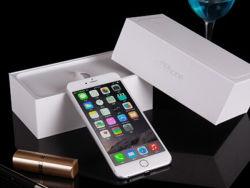 2015熱いSale Original Factory Unlocked Smartphone Phone 6 Plus 16GB 64GB 128GB GSM/Smart/Cell/Mobile Phone