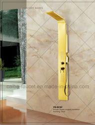 Nuevo diseño de moda en el Grifo de ducha de pared