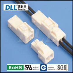 철사에 동등한 Jst SLR 3.96 연결관 철사를 대체하십시오