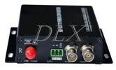 HD-SDI émetteur et récepteur fibre optique