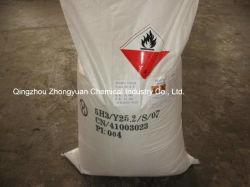 Dioxyde de thiourée 99%Min, TDO Tud, utilisé comme agent réducteur solide