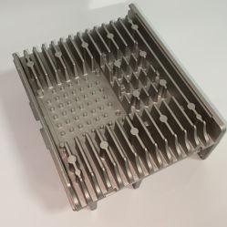 منتج الاتصالات الإلكترونية اللوحة الأم Die casting الألومنيوم المورّد