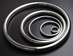R Series Oval Ring Joint Gasket for Flange Asme B 16.20