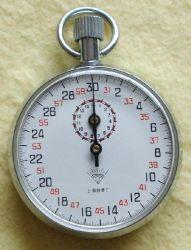 2020 Nouvelle conception chronomètre OEM