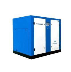 ضاغط الهواء 160كيلو واط، و220HP رباعي بار، وسقاطة 0,4 ميجاباسكال 36م3/أدنى 100% خالية من الشراب ضاغط الهواء اللولبي منخفض الضغط لتوفير الطاقة