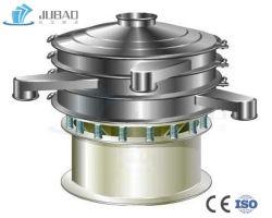 Feines Stärke-Puder, das Ultraschalltypen Kreisvibrierensieb-Hersteller rastert