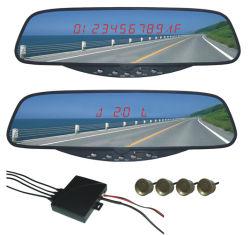 Espejo retrovisor manos libres Bluetooth para coche - Bt-628c4
