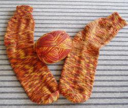Мягкий теплый Sock пряжа Мерино шерстяной пряжи