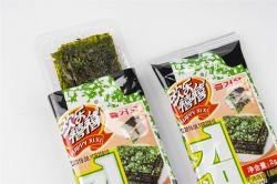 Sweet Instant Seaweed Snack 12 g.