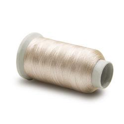 De elastische Nylon Textiel van het Breiende Garen van de Draad van de Gloeidraad van de hoog-Hardnekkigheid