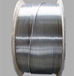 SUS 316 из нержавеющей стали трубы катушки с высоким качеством из Китая поставщика