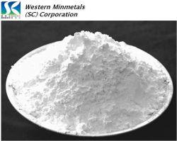 Hoher Reinheitsgrad-Aluminiumoxyd Al2O3 99.999%