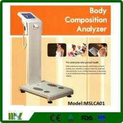 Профессиональный хозяйственный анализатор состава Mslca01 тела