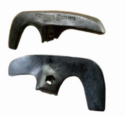 機械装置の回転式刃を舗装する長たらしい話ポンプのためのMischflugel Eb B1 B3の混合の回転の刃