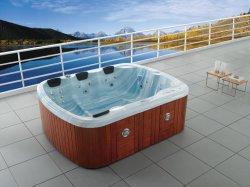 Jacuzzi baignoire de massage de Ba-M110