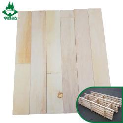 Placa de paletes de madeira LVL Embalagem embalagem LVL