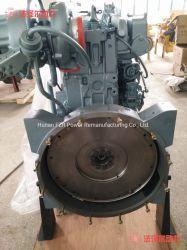 Sinotruk Steyr Serien-Dieselmotor für Marine (WD415/WD615/D12) /Refabrication