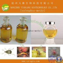 Insecticida Isofenphos-Methyl de buena calidad (95%TC, el 35%40%CE, CE, del 2,5%3%GR, GR.)