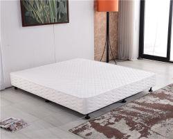 Gute Qualitätshotel-Schlafzimmer-Set-festes Holz-Rahmen-Ensemble-Bett-Unterseite