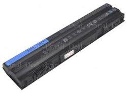 DELL Frrog E6120 E6320 E6220 E6230 E6430 Notebooksのための真新しいGenuine Original Laptop Battery