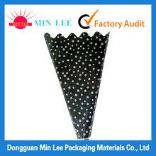 Manchon de fleur d'emballage en plastique de l'OPP sac les manchons de plantes en pot (MD-PP-1)
