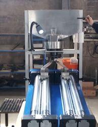 Máquina de triagem para bolas & ROLETES