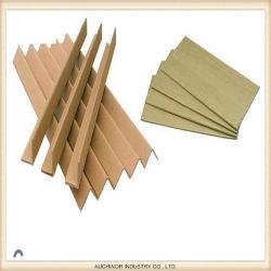 El Protector de borde de cartón de alta calidad protector de esquina de papel