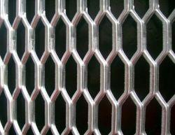 탄소 강철 금속 와이어 메시에 의하여 확장되는 금속 메시