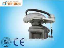 Turbocompresseur Garrett Gt2256Mme 704136-5003s 704136-0003 Supercharger pour Isuzu Npr Camion léger