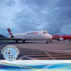 モンセラート、オランダアンティル諸島、ニカラグア、パナマ、プエルトリコのための運送業者