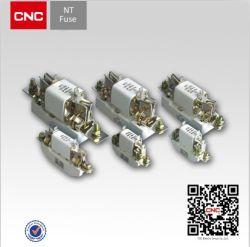 Nt-2 de Basis van de Zekering van de Houder van de Zekering van het Voltage van H.R.C Low