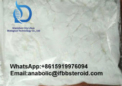 Высокое качество сырья Clobetasol Propionate: CAS 25122-46-7 Anti-Inflammatory сырья для кожи расстройства