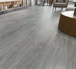Pavimentazione di lusso 100% di Spc della sala di pulizia delle mattonelle del vinile di memoria rigida materiale della prova dell'acqua del Virgin