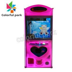 Garra Machinearcade Venda gabinete da máquina Claw Grabber Garra de brinquedos de Arcada Comercial de Brinquedos Jogos de Venda Directa para venda