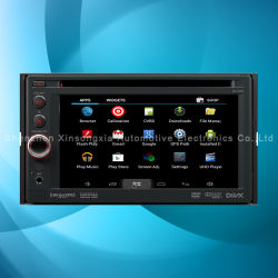Kenwood Car DVD Player WiFi를 위한 새로운 Android 시스템 GPS 내비게이션 박스