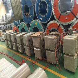 316 En acier inoxydable 316L en acier inoxydable laminé à froid de 304 feuilles de la Chine AISI 201 301 304 316 316L 310S 321 410 420 430 904L 2205 2507 Feuille de la plaque de la bobine en acier inoxydable