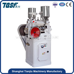 Zp-33 Pharmaceutical Health Care Glass Mosaic Tablet Press Machine