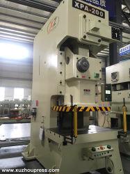 Cフレームの機械式出版物、打つ機械200ton