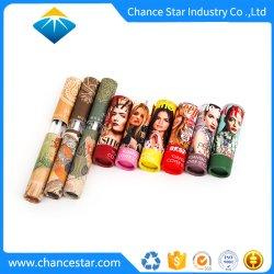 Papier imprimé de haute qualité de rouge à lèvres/Lipgloss Tube d'emballage