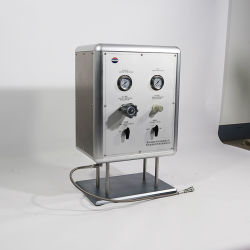 Spezielle Druck-Gas-Quelle