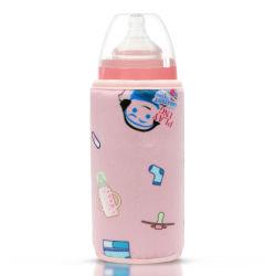 Многофункциональный пользовательский детский водонепроницаемый двойной Stroller спальный мешок молоко Bag сумка охладителя мешок для охлаждения молока теплой Botther мешок для операций по поддержанию мира