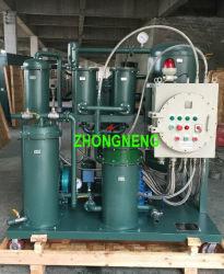 Purificatore di olio di lubrificazione del motore, filtrazione dell'olio idraulico