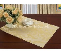 高品質表の装飾布のガーゼのナプキン