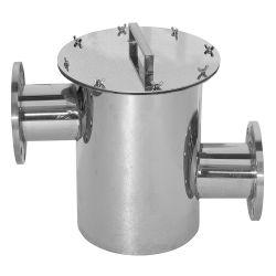 Fenlin acciaio inox 304 o 316 piscina capelli Collector
